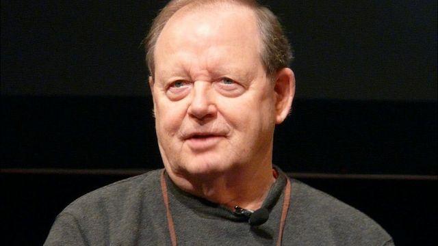 Bob Taylor