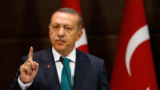 Rais Recep Tayyip Erdogan atangaza muda zaidi wa hali ya hatari