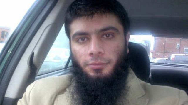 International bomb plotter jailed for 40 years in US