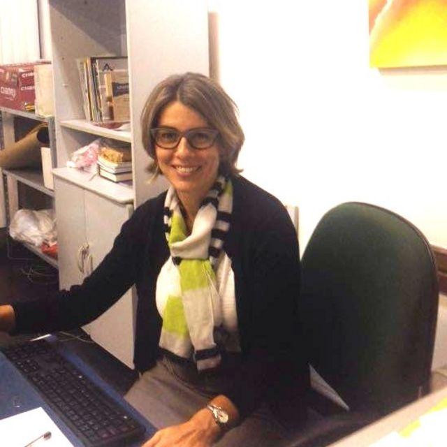Carla Avesani diz não ter verbas suficientes para gastos mensais do Instituto de Nutrição da UERJ, do qual é vice-diretora
