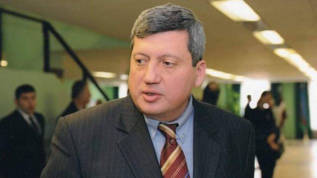 Keçmiş xarici işlər naziri Tofiq Zülfüqarov: