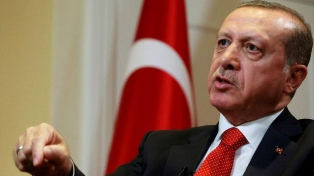 Madaxweynaha Turkiga, Recep Tayyip Erdogan
