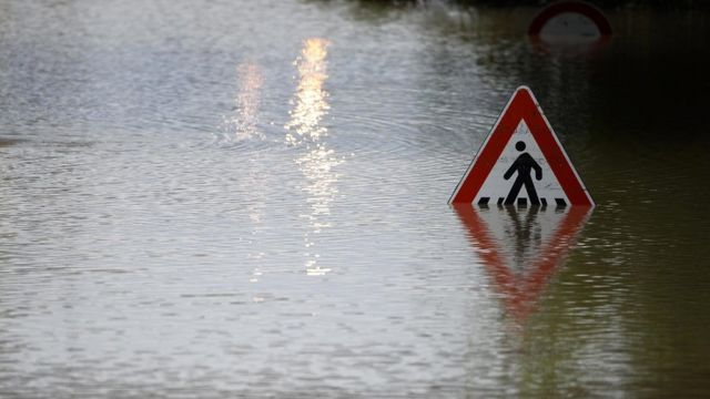 Five dead after southern Europe rains