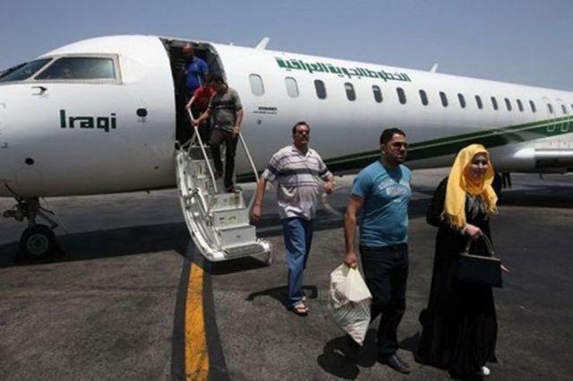 شهروندان عراق بطور سنتی بالاترین مسافر خارجی به ایران را دارند که اکثرا برای زیارت یا درمان پزشکی به کشور همسایه سفر میکنند