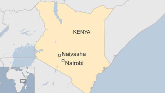 Un camion-citerne en direction de l'Ouganda a explosé dimanche sur une route à Naivasha au Kenya, tuant au moins 33 personnes.