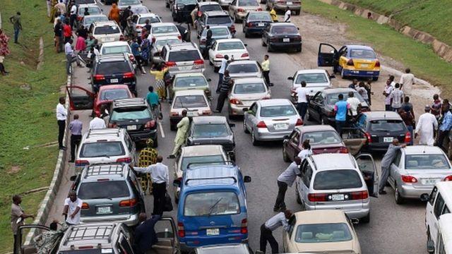 Hotunan artabun 'yan Shi'a da sojoji a Abuja