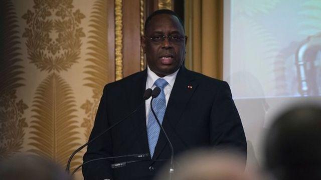 Sénégal, Casamance