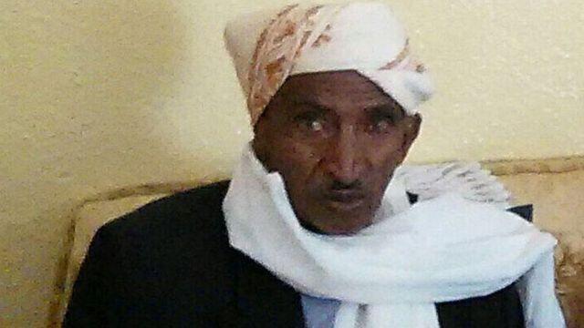 Hajii Muusaa Mohaammad Nur