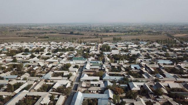 Кашгар-Кыштак