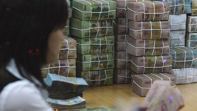 Thị trường Việt Nam vẫn ưa dùng tiền mặt