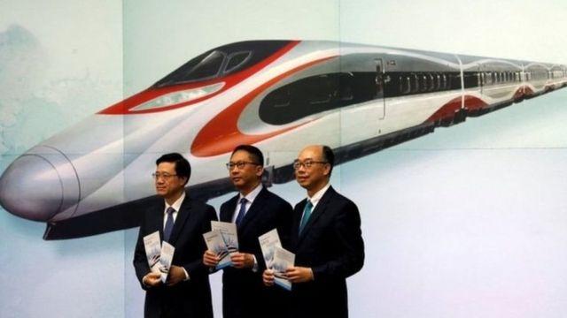 hong kong china rail