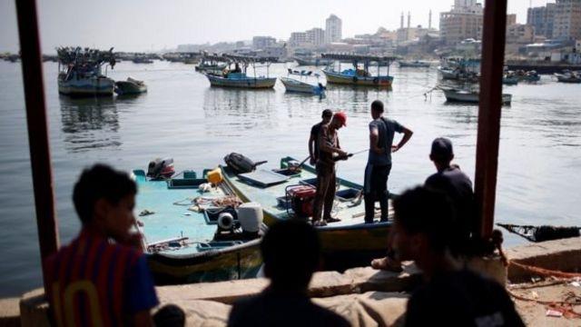 اسرائیل، حماس