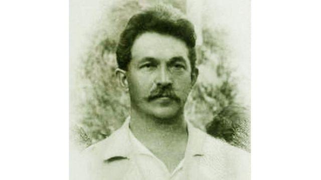 Дмитро Щербаківський