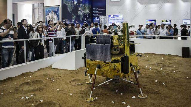 Лунный зонд