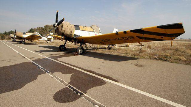 هواپیمای درومادر