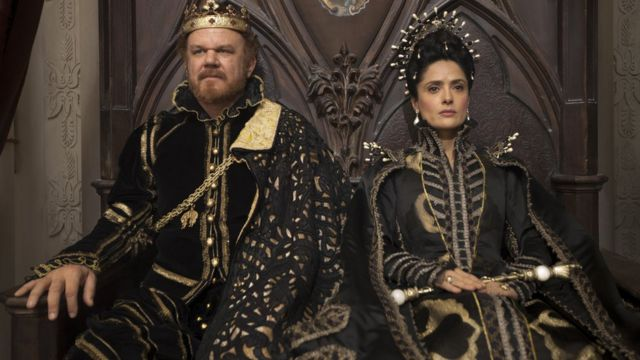 Tale of Tales: Cautionary stories from Italy's Shakespeare