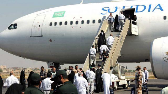 زائران ایرانی