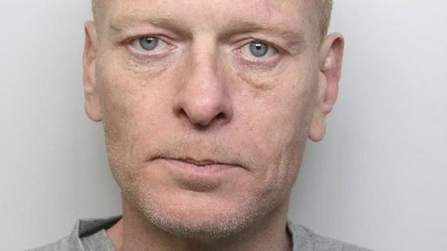 Tube pusher Paul Crossley jailed for life
