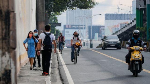 ロック ダウン 解除 フィリピン