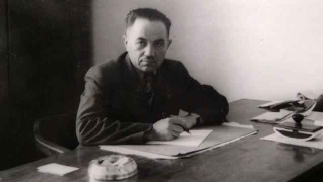 Медиамагнат Иван Тиктор