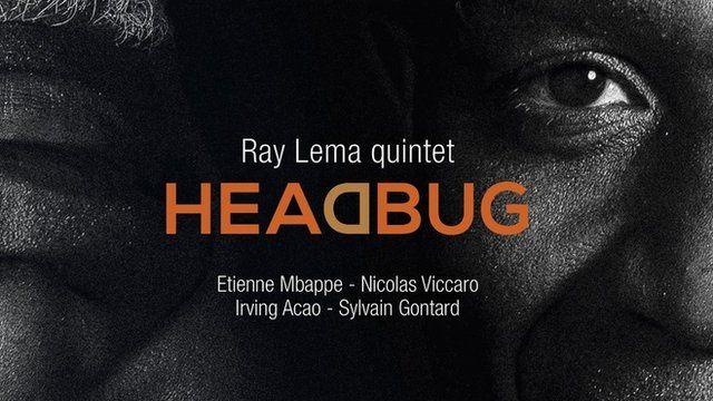 Headbug album cover