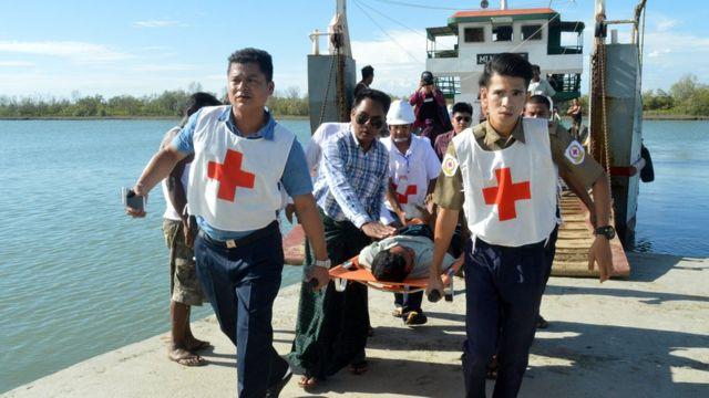 ကျေးရွာတွေအနီးမှာ ပစ်ခတ်တိုက်ခိုက်မှုတွေကြောင့် သေဆုံးသူ ၈၀ ကျော်၊ ထိခိုက်ဒဏ်ရာရရှိသူ အရပ်သား အရေအတွက် တစ်ရာကျော်ရှိလာ
