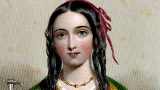 Şotlandiyalı Matilda