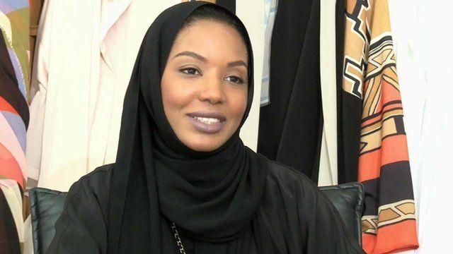 Mariama Mulamba Bah