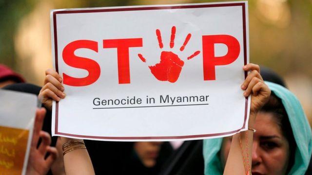 ایران میانمار