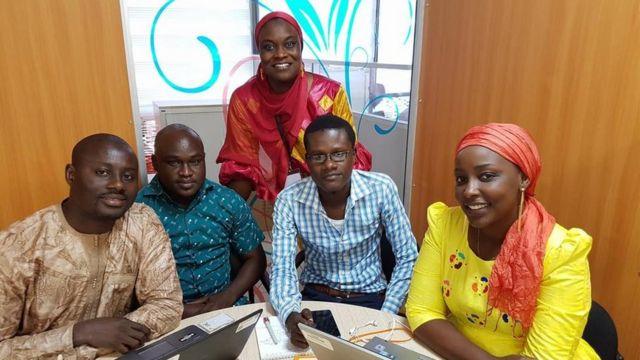 Mamadou Sall; karangué; Afrique avenir; Rémy Nsabimana, BBC Afrique, Amath Sow, mortalité maternelle et infantile, kebetu