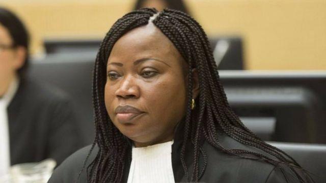 Sentare ya ICC irongowe na Fatou Bensouda yari yamenyesheje mu kwezi kwa kane mu 2016 kigiye gutangura intambwe ya m bere y'amatohoza mu Burundi.