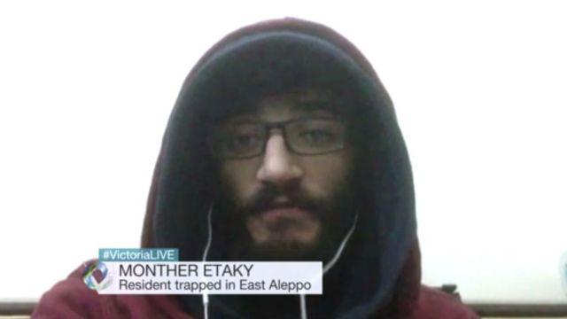 Monther Etaky