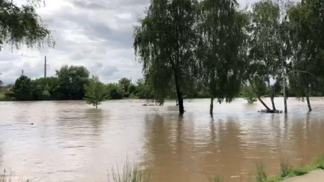 Reka Ibar