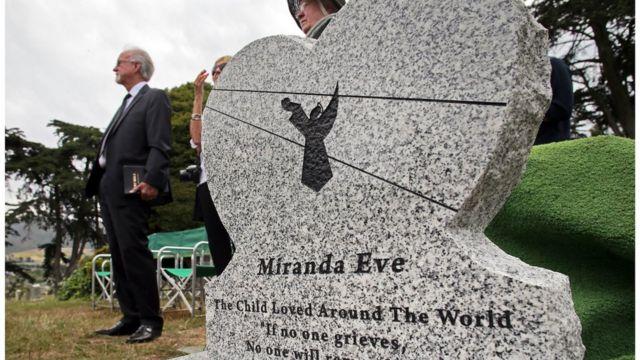 Pouco se sabe sobre a menina, apenas que ela tinha três anos quando morreu e que foi enterrada cercada de cuidados especiais no século 19