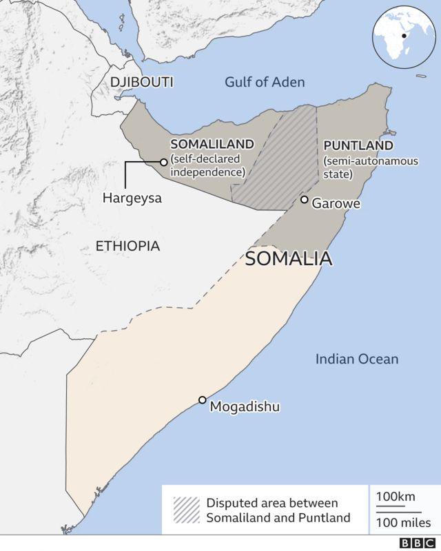 Khariidadda Somaliland