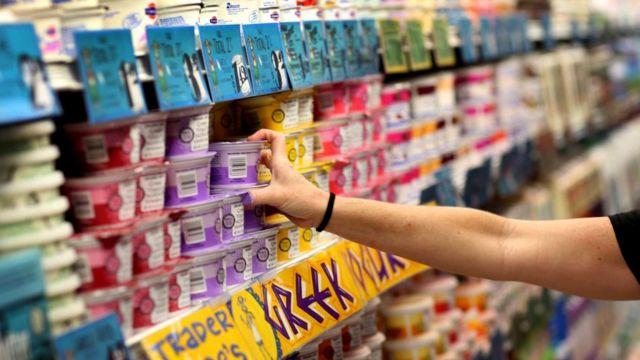 Некоторые продукты гораздо лучше стимулируют рост полезных бактерий в организме, чем тот же йогурт