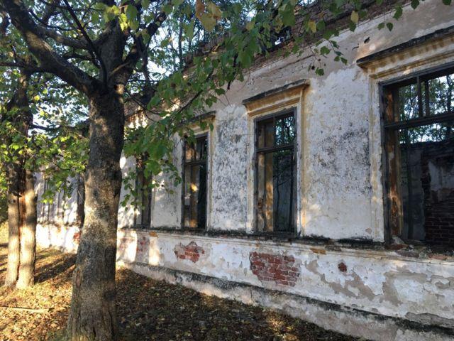 škola u Vrmdži