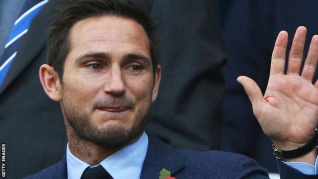 Frank Lampard anataka kufanya kazi na Didier Drogba iwapo atateuliwa kuwa meneja wa Chelsea