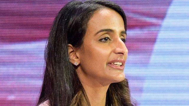 الشيخة هند تمثل المرأة القطرية الحديثة
