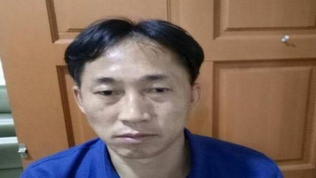 Ri Jong Chol