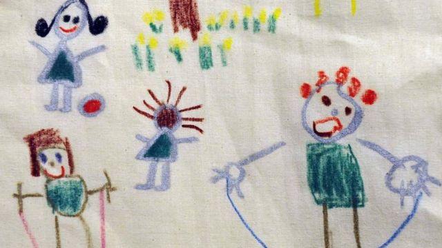 Dečiji crtež