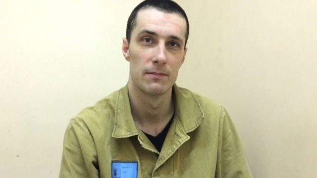 Олександр Шумков