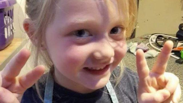 Alesha MacPhail murder trial: Jury told of DNA Google search