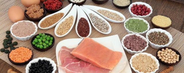 Many of us consciously eat a high-protein diet, with protein-rich products readily available