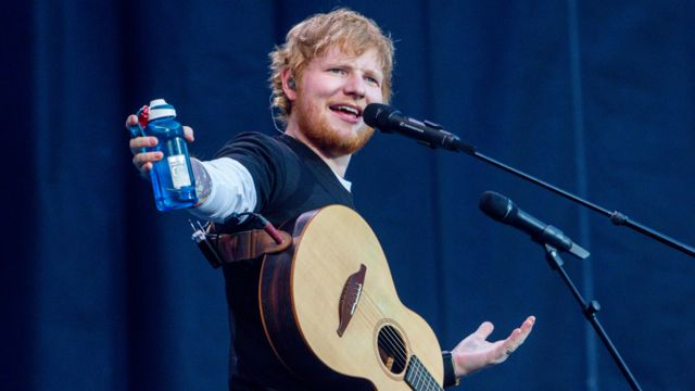 Ed Sheeran must wait to Get It On in Marvin Gaye copyright case