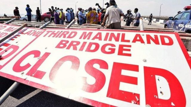 Third Mainland Bridge Lagos