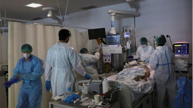Hospital Tras-Os-Montes E Alto Douro, em Vila Real