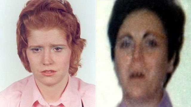 The murders of Frances Barker and Hilda MacAulay have also been linked to Sinclair