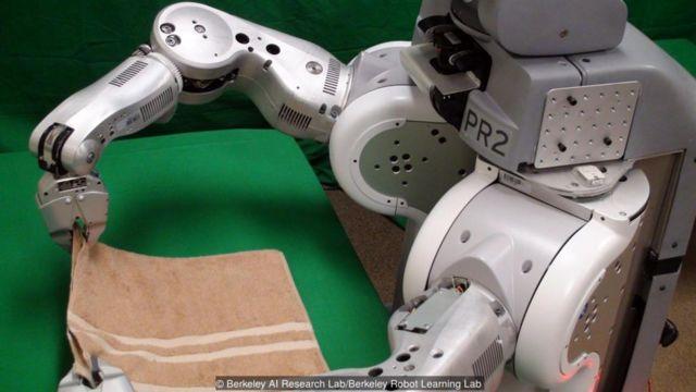 Berkeley AI Research Lab/Berkeley Robot Learning Lab