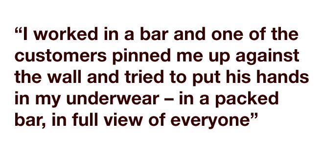 Pegawai bar